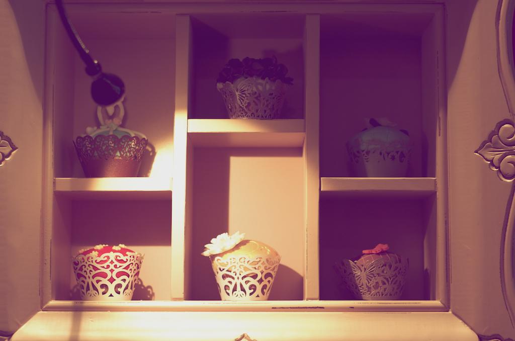 Tuffli – cochetărie de cofetărie
