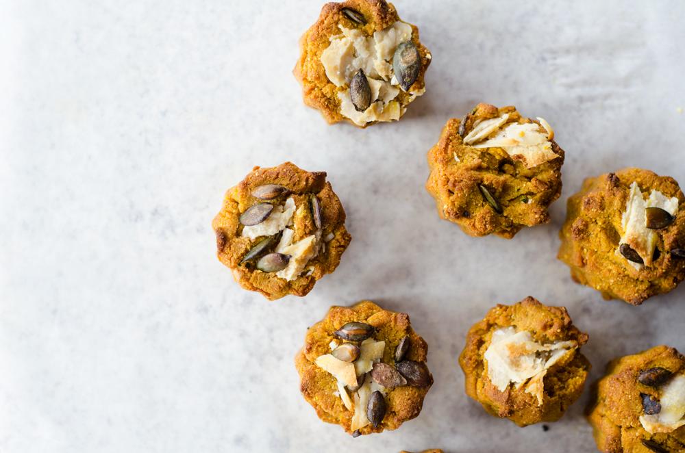 scones fara gluten