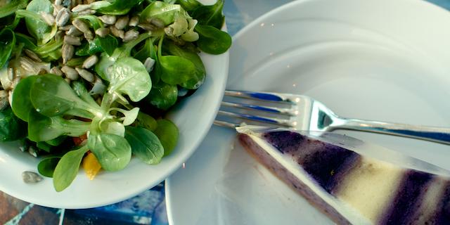Momente culinare: Zell-am-See/Kaprun
