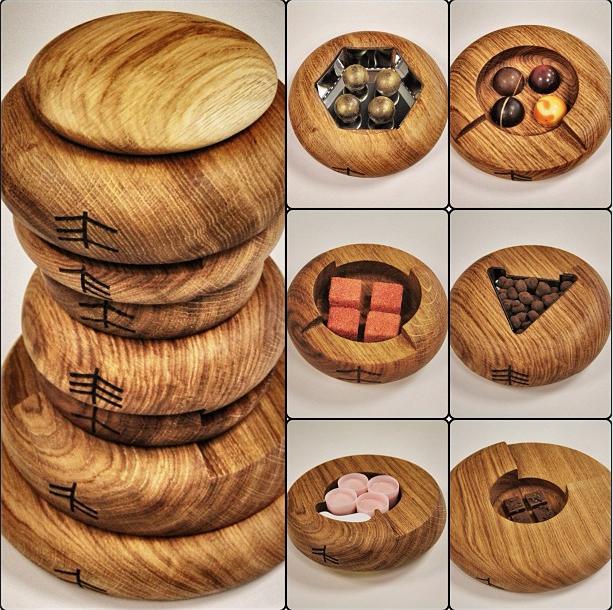 Mugaritz și cele 7 pacate de ciocolata