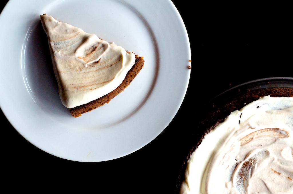 Cheesecake cu roscove