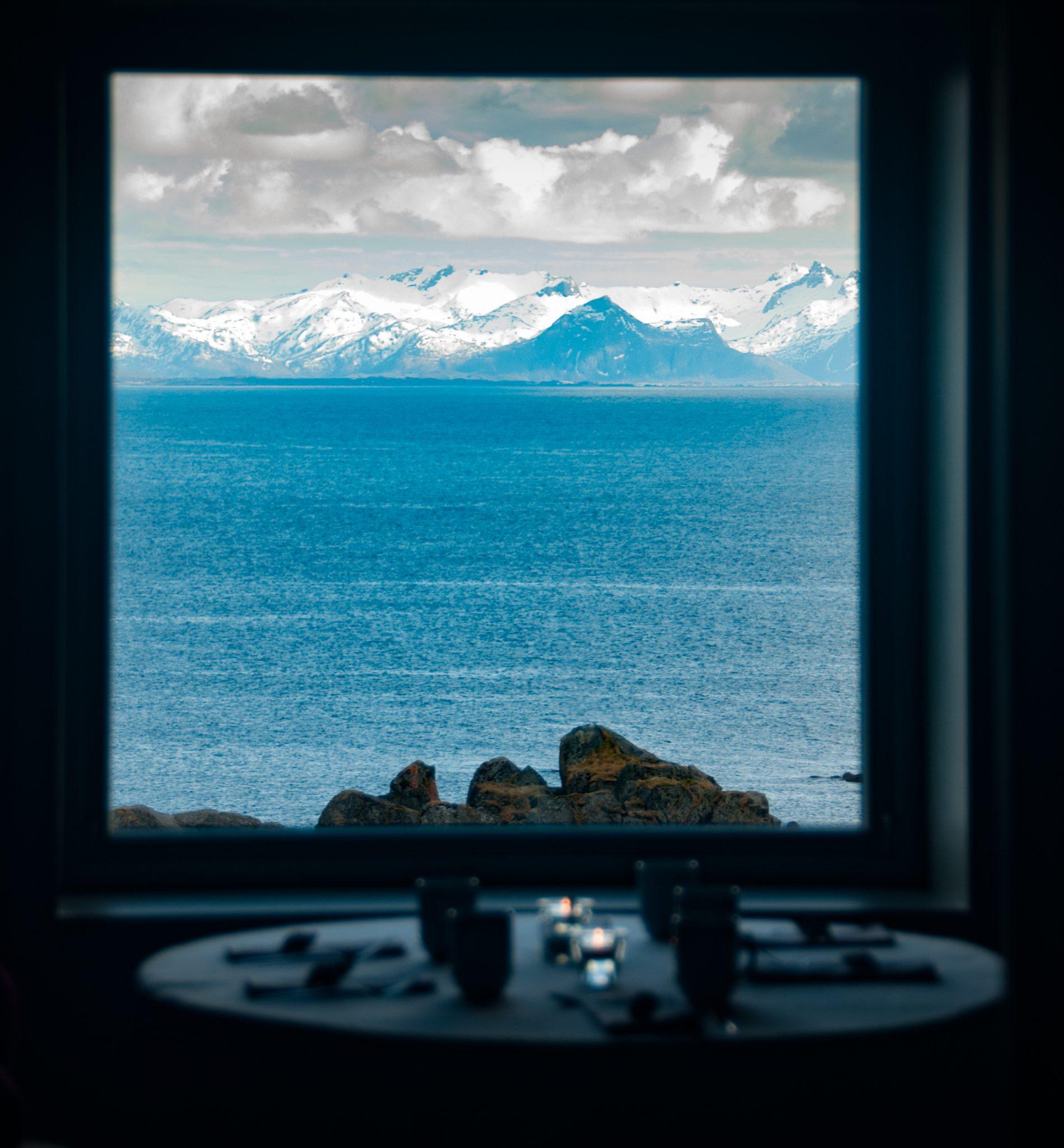 Viața la granița cu Groenlanda